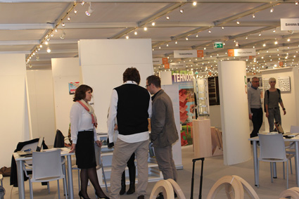 Exhibition ZOW 2014