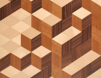 Породи деревини для виготовлення шпону