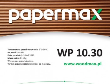 Клей для паперу Papermax WP 10.30