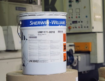 Грунт Sherwin Williams