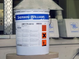 Емаль Sherwin Williams