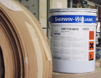 Лак Sherwin Williams