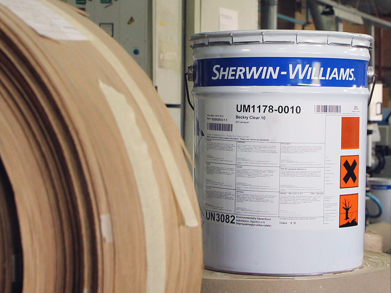 Water Based Varnish Em4040 00 Commercial And Industrial
