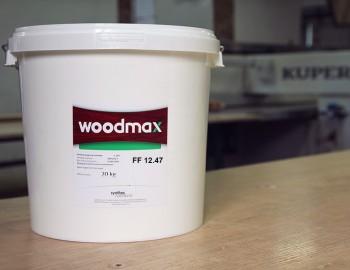 Клей для деревини Woodmax FF 12.47, клас D2