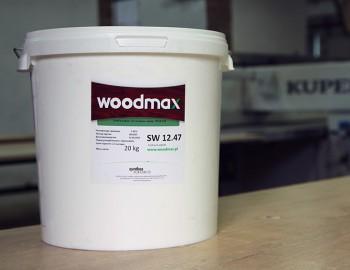 Клей для деревини Woodmax SW 12.47, клас D2
