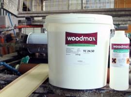 Клей для деревини Woodmax TC 24.50, клас D4