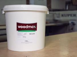Клей для деревини Woodmax W 11.45, клас D1
