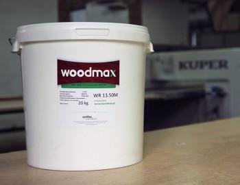 Клей для деревини Woodmax WR 13.50M, клас D3