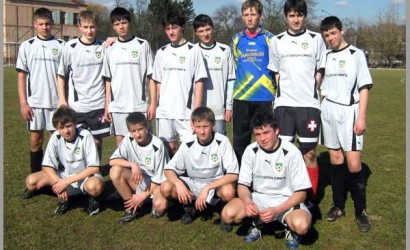 Футбольний клуб «Єврошпон-Смига»