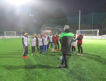 FC Euroshpon-Smyga