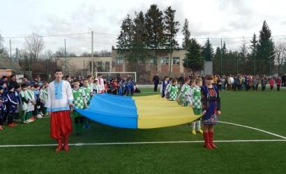 Festival FC Euroshpon-Smyga