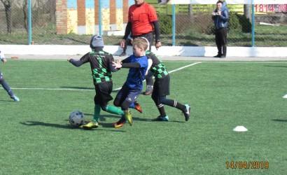 Футбольна Смига