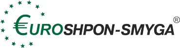 Commercial and industrial company EUROSHPON-SMYGA